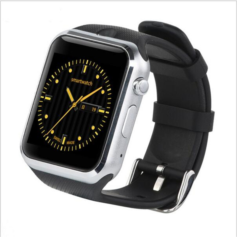 Smart Watch phone CT18 model