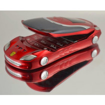 Ferrari car - CT2 model